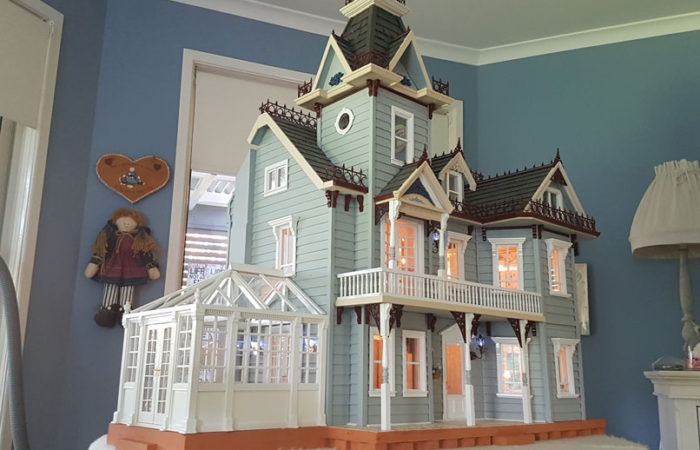 Welcome To Victorian Dollhouses Miniatures Victorian Dollhouses