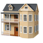 Craftworks Dollhouses