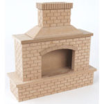Fireplaces & Chimneys