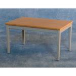 Modern Table-Grey/Pine