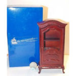 Severin Suitor Hutch Platinum Collection P3451