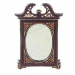 Harding Mirror Platinum Collection P7314