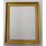 Gold Frame RF09a