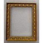 Gold Frame Square RF10a