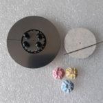 10mm Suffolk Puff  (Yo-Yo) Maker